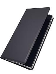preiswerte -Hülle Für Xiaomi Redmi 5 Plus Mi 6 Kreditkartenfächer mit Halterung Flipbare Hülle Ganzkörper-Gehäuse Solide Hart PU-Leder für Redmi Note