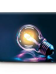abordables -MacBook Etuis pour Créatif Plastique MacBook Pro 13 pouces MacBook Pro 15 pouces MacBook Air 13 pouces MacBook Air 11 pouces MacBook Pro