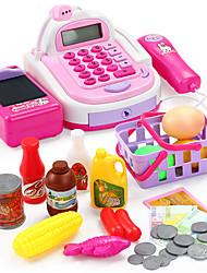 economico -Classico Interazione tra genitori e figli squisito Simulazione Moda Plastica morbida Tutti Per bambini Regalo