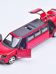 Недорогие -Игрушечные машинки Транспорт Автомобиль Сбрасывает СДВГ, СДВГ, Беспокойство, Аутизм утонченный моделирование Мягкие пластиковые Все