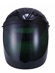economico -1 PVC Maschera di sicurezza 0.35kg