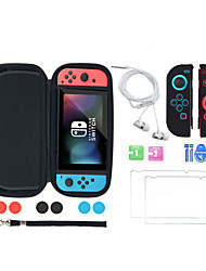 cheap -DBXSW2AU18 Wireless Game Accessories Kits For Nintendo Switch,Silicone Game Accessories Kits Portable #