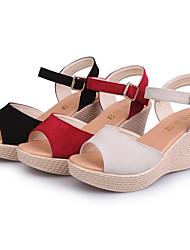 Ženske platformske cipele