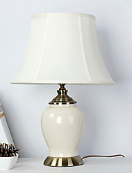 cheap -Rustic / Lodge Table Lamp For Ceramic Blue White