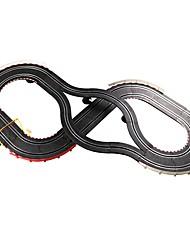 cheap -SKMEI Track Rail Car Toys Car Plastics Pieces