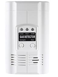 baratos -GA502 Detectores de fumaça e gás Plataforma Deterctor de FumoforCasa