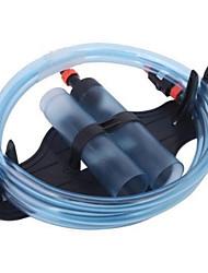 Недорогие -Waterproof Трубы Трубы и туннели Водонепроницаемость Компактность Простота установки Влажная чистка Пластик