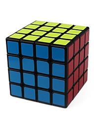 Недорогие -Кубик рубик 1 шт YongJun D0900 Жажда мести 4*4*4 Спидкуб Кубики-головоломки головоломка Куб Глянцевый Мода Подарок Универсальные