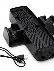economico -Con filo Ventilatori Per Xbox 360 ,  Ventilatori ABS 1 pcs unità