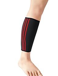 abordables -Support pour Mollet Support pour Pied pour Courses Basket-ball Jogging Course / Running Unisexe Résistant aux impacts Antidérapant Sport