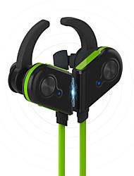 Недорогие -В ухе Bluetooth4.1 Наушники Плоский магнитный Pro Audio наушник наушники
