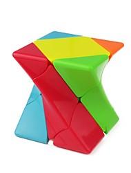 Недорогие -Кубик рубик 1 шт YongJun D0897 Чужой Неравнодушный куб 3*3*3 Спидкуб Кубики-головоломки головоломка Куб Глянцевый Мода Подарок
