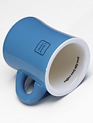 cheap -Drinkware Porcelain Mug Heat-Insulated 1 pcs