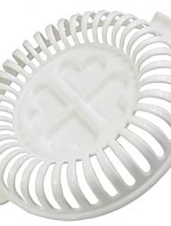 Недорогие -Инструменты для выпечки пластик Креатив Для приготовления пищи Посуда / Вечеринка Специализированные инструменты 1шт