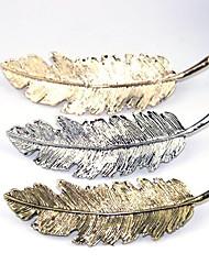 economico -Clip Accessori per capelli Incollato Accessori Parrucche Per donna 1pcs pezzi 1-4 pollici cm Quotidiano Retrò Carino