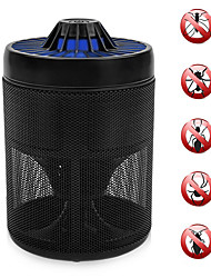 cheap -Mosquito Trap Electronic Mosquito Killer Lanterns & Tent Lights 1 Mode Portable / Easy Carrying Camping / Hiking / Caving / Everyday Use