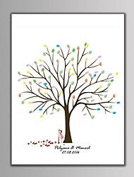 Недорогие -Рамы с местом для подписей Прочее Цветы / Классика / Люди С Узоры / принт
