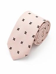 economico -Per uomo Vintage Da serata Cravatta Jacquard