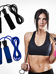cheap -Jump Rope / Skipping Rope / Skipping Rope Leisure Sports / Indoor Simple / Adjustable Length / Durable PVC / PP