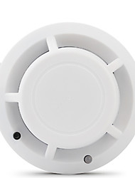 economico -JTY-GD-SA1201 Smoke & Gas Detector piattaforma Rilevatore di fumoforAl Coperto