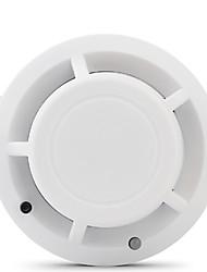 baratos -JTY-GD-SA1201 Detectores de fumaça e gás Plataforma Deterctor de FumoforInterior