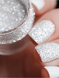 cheap -Six-piece Suit / 6pcs Artificial Nail Tips Tool Bag Art Supplies nail art Manicure Pedicure Glamorous Glitter Wedding / Dailywear