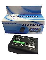abordables -Adaptador AC Europeo de Fuente de Alimentación para PSP 1000 2000 3000