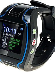 Недорогие -GPS трекер Пластик GPS-позиционирование Ноль GPRS