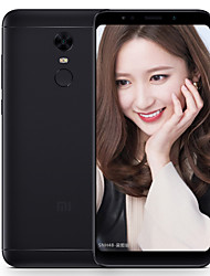 "Недорогие -Xiaomi Redmi 5 Plus Global Version 5,99 дюймовый "" 4G смартфоны (4GB + 64Гб 12 mp Qualcomm Snapdragon 625 mAh)"