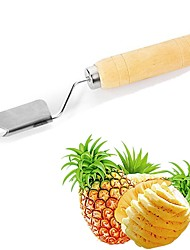 cheap -Kitchen Tools Stainless Steel Creative Kitchen Gadget Cutter & Slicer 1pc