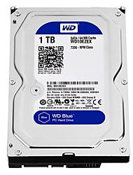 baratos -WD 1TB SATA 3.0 (6Gb / s) WD10EZEX