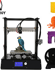 cheap -X8 3D Printer 210*210*200MM 0.4