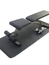 Недорогие -Коврик для фитнеса Йога коврики пенопласт Складной Фитнес, бег и йога Йога Защитный Йога Аэробика и фитнес Для