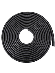 cheap -15m Car Bumper Strip for Car Door External Common Soft Plastic For universal All years General Motors