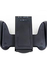 povoljno -iPEGA S005 Žičano Ručica držača Baterije Za Nintendo Switch,ABS Ručica držača Baterije Prijenosno USB 2.0