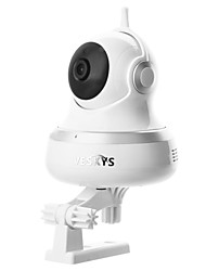 cheap -VESKYS® 960P HD 360 Degree Bulb Lamp Panoramic Fish Eye Wireless Wifi IP Camera Infrared night vision/LED lighting/cloud storage