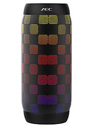 preiswerte -BQ615PRO Outdoor / Bluetooth Lautsprecher / Lautsprecher Bluetooth 3.0 3.5mm Lautsprecher für Aussenbereiche Weiß / Schwarz / Rot