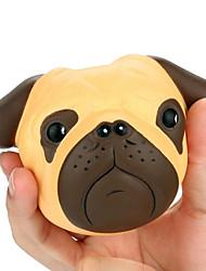Недорогие -LT.Squishies Резиновые игрушки / Устройства для снятия стресса Собаки Стресс и тревога помощи / Декомпрессионные игрушки Others 1pcs