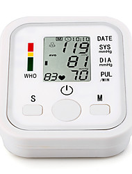 cheap -Factory OEM Blood Pressure Monitor B02 for Men and Women Charging indicator / Wireless use