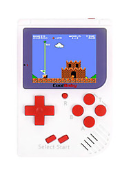 cheap -RS-6 Game Console Built in 1pcs Games 2.5inch inch Portable