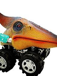 preiswerte -Spielzeug-Autos Jurassischer Dinosaurier Kreativ Eltern-Kind-Interaktion Gruselig ABS + PC Kinder Alles Jungen Mädchen Spielzeuge Geschenk 1 pcs