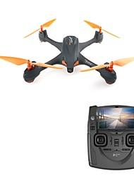abordables -RC Dron Hubsan H507D BNF 4 Canales 6 Ejes 5.8G Con Cámara HD 2.0MP 720P Quadccótero de radiocontrol  Modo De Control Directo /
