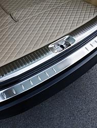 baratos -1m Barra do limiar do carro for Mala do carro Combo Comum Aço Inoxidável For Toyota 2018 / 2015 Highlander