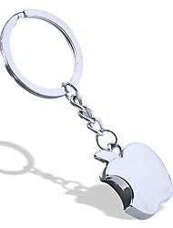 Недорогие -RFID Keyfobs На открытом воздухе, Портативные, Износостойкий для На открытом воздухе - сплав цинка 1 pcs