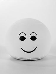 お買い得  -1個 ナーサリナイトライト USB 調光可能 / 防蚊 / USBケーブル付き <5V