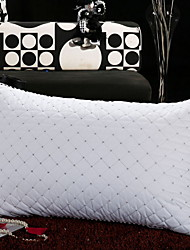 cheap -Comfortable-Superior Quality Bed Pillow Inflatable / Comfy Pillow Synthetic / Polypropylene Polyester / Cotton