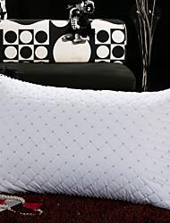 Недорогие -удобная подушка из высококачественного постельного надувного надувная удобная подушка полипропиленовый синтетический полиэфирный хлопок
