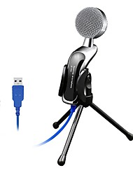 cheap -sf-933 3.5mm / Cable Microphone 3.5mm Microphone Condenser Microphone Gooseneck Microphone For New MacBook Pro 15-inch / New MacBook Pro
