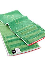Недорогие -Высшее качество Банное полотенце / Полотенце для рук, Жаккард Полиэстер / Хлопок 1 pcs