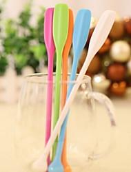 baratos -Material para Bar Plásticos, Vinho Acessórios Alta qualidade Criativo for Barware Multi-Função / Fácil Uso 5pçs